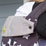 LilleBaby Carrier Complete Close