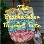 The Beachcomber Market Tote