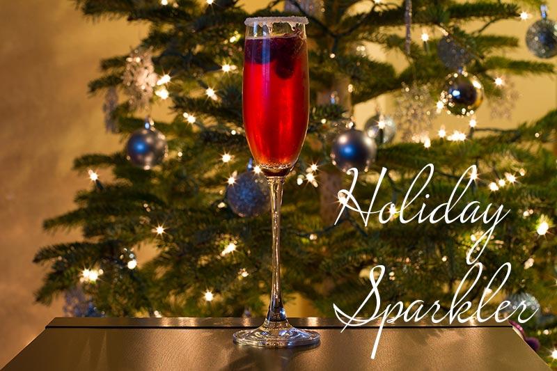 Dreams and Caffeine Blog Holiday Sparker
