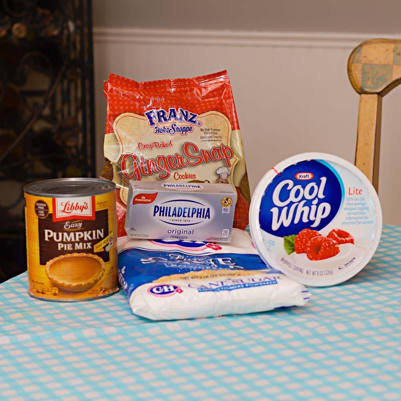 pumpkin-cheesecake-parfait-ingredients