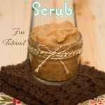 DIY Sugar Cookie Scrub - Dreams and Caffeine