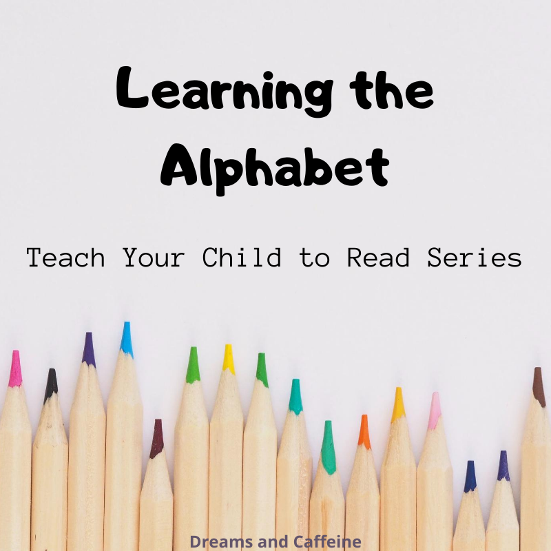 Teach Your Child to Read Series